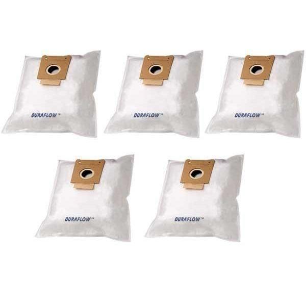 MENALUX Lot de 5 sacs d aspirateur + 1 Micro fi…