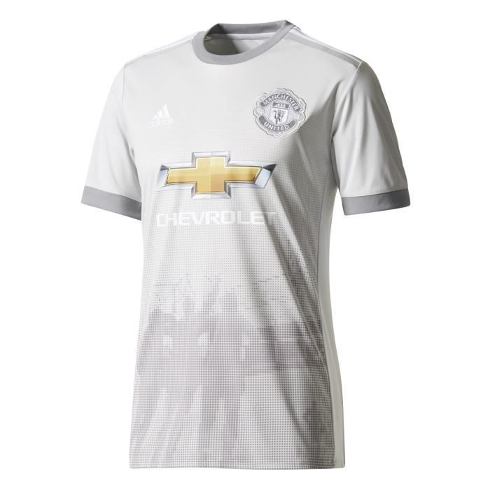 Maillot Third Manchester United FC 2017/2018