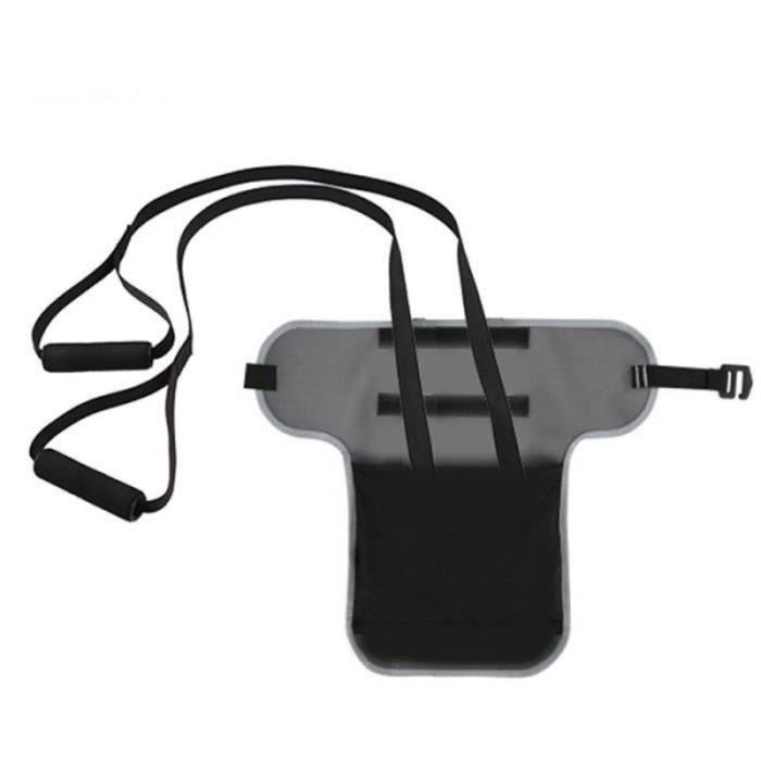 AW16685-Bandes De Résistance Multifonctionnel Ceinture Suspendue Fitness Suspension Exercice Pull Rope Straps Training Elastic S