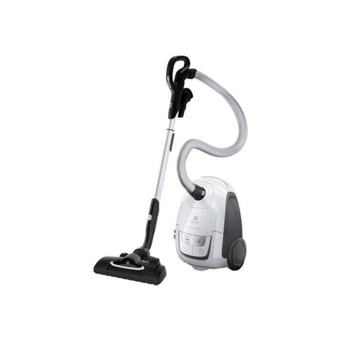 Photo de electrolux-ultrasilencer-zen-eus8alrgy-aspirateur-traineau-sac-blanc-glace