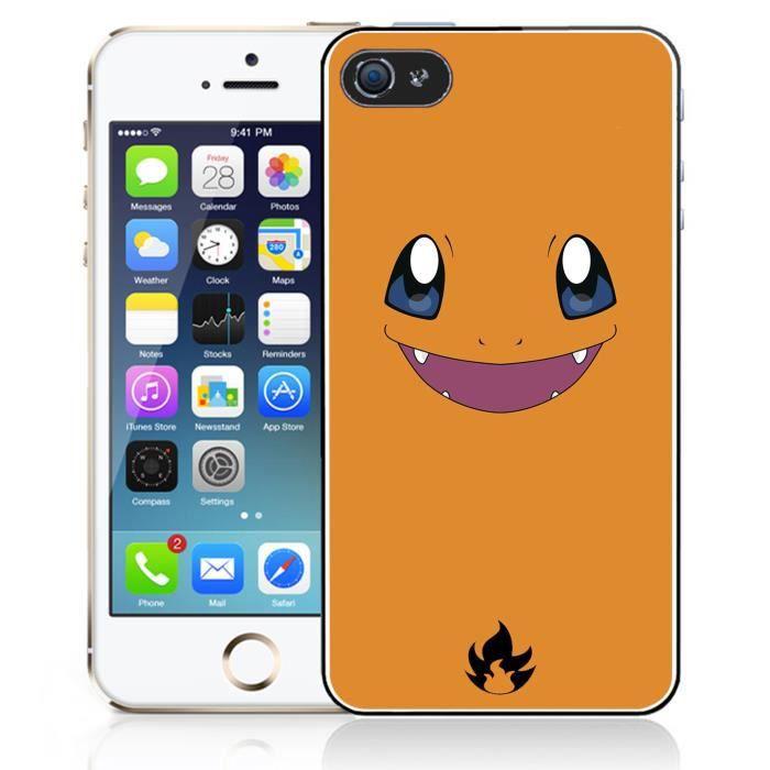 coque iphone 8 salameche