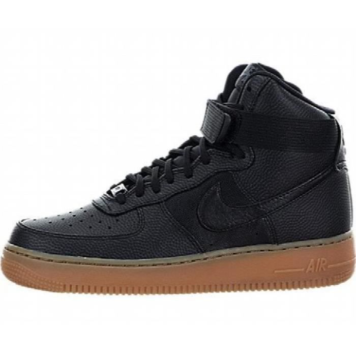 nike air force 1 montante femme