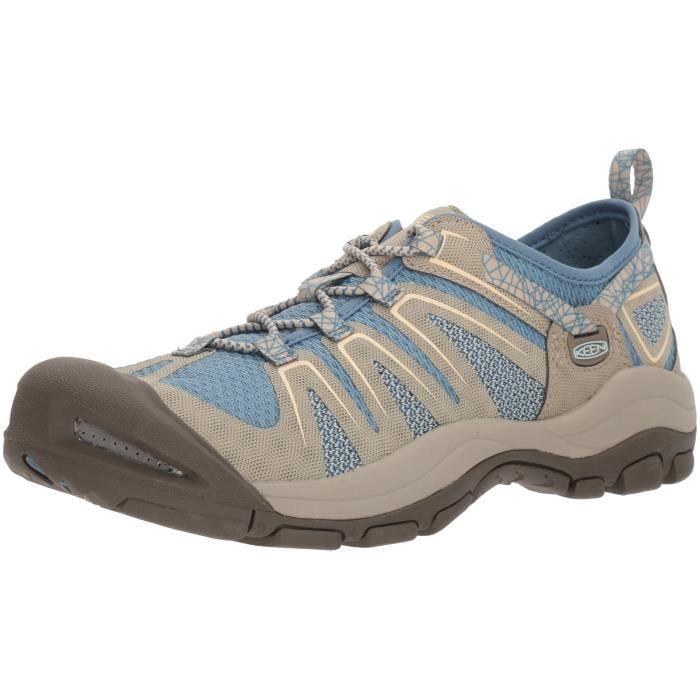 Mesdames Cuir Marche Randonnée Imperméable Bottines Travail Semelle Antidérapante Trainer Shoe
