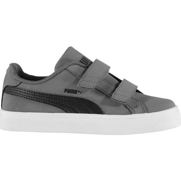 chaussure puma basse garcon 26