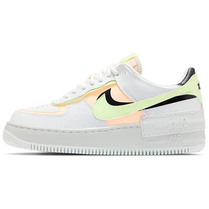 Nike Air Force 1 Shadow Basket Air Force One AF 1 Low ...