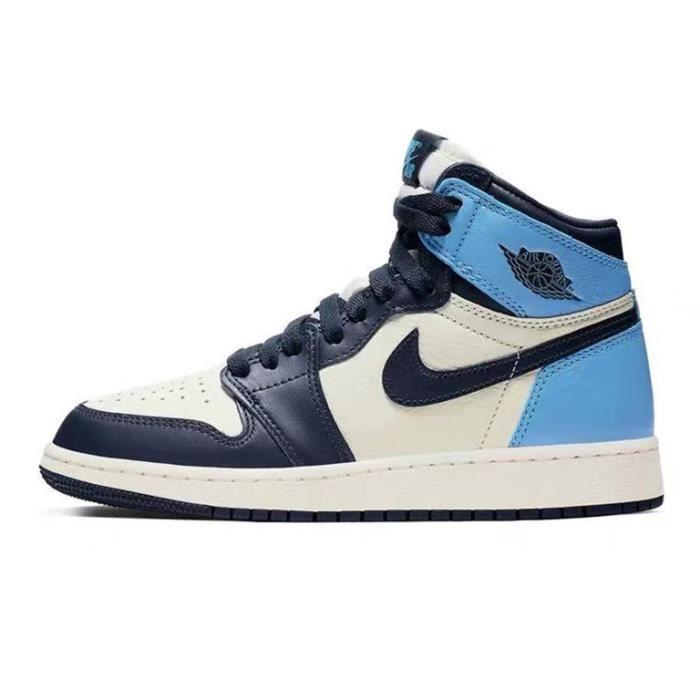 Baskets Air Jordan 1 Retro High OG Chaussures de Basket