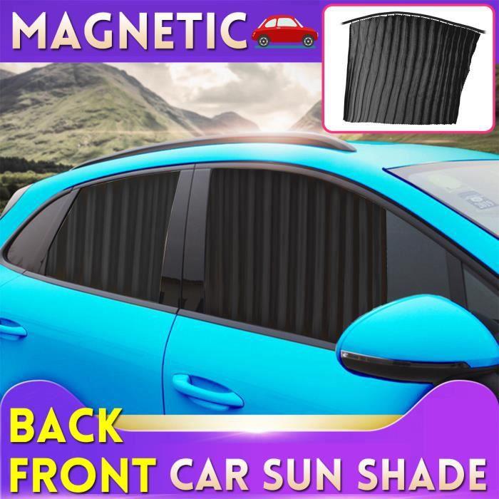 Pare-Brise Noir Pare-Soleil Noir Pare-Brise Pare-Soleil Noir Pare-Brise Protection Pare-Soleil Protection Contre Les UV