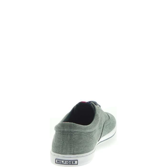 Tommy Hilfiger Sneakers Homme Green, 41