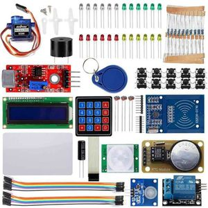 CARTE MÈRE Kit pour Raspberry Pi modèle - Project Super Start