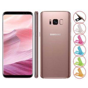 SMARTPHONE 5.8'' Rose Samsung Galaxy S8 SD835 G950U 64GB occa