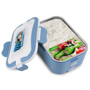 LUNCH BOX - BENTO  LR 1.5 L Boîte À Lunch Chauffante Électrique Porta