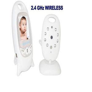 LECTEUR BLU-RAY BabyPhone vidéo Sans fil Multifonctions 2,0 pouces