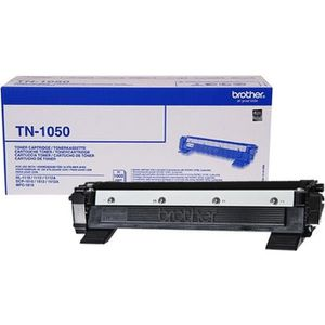 TONER Brother TN-1050 Toner Laser Noir x1
