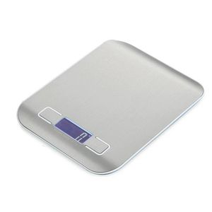 BALANCE ÉLECTRONIQUE Mini balance portable digital 5kg/1g Échelle de po
