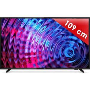 Téléviseur LED Téléviseur PHILIPS 43 PFS 5503-12