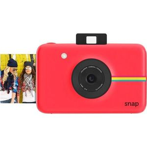 APPAREIL PHOTO COMPACT Appareil photo compact POLAROID SNAP - RED