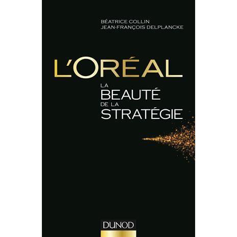 LIVRE GESTION L'Oréal