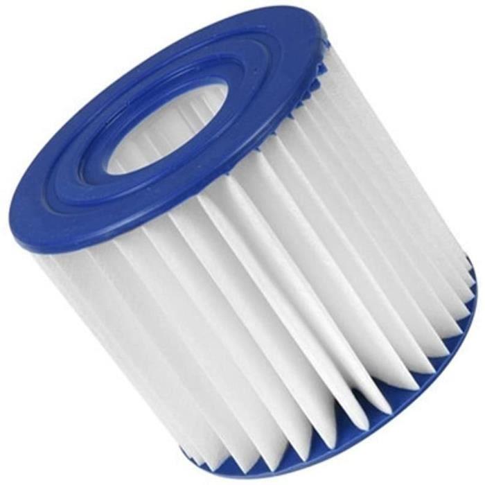 【Kit piscine】Cartouche de filtre de piscine de type D Piscine Spas supérieurs_YU323