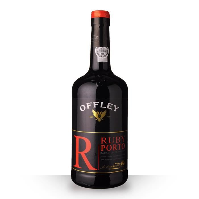 Offley Ruby - 75cl - Porto Rouge