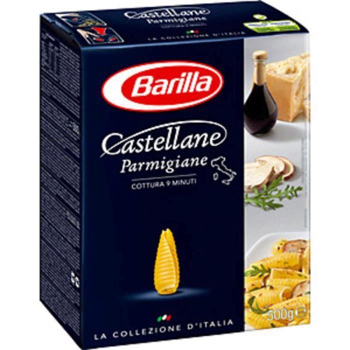 Pates la collezione castellane - 500 g