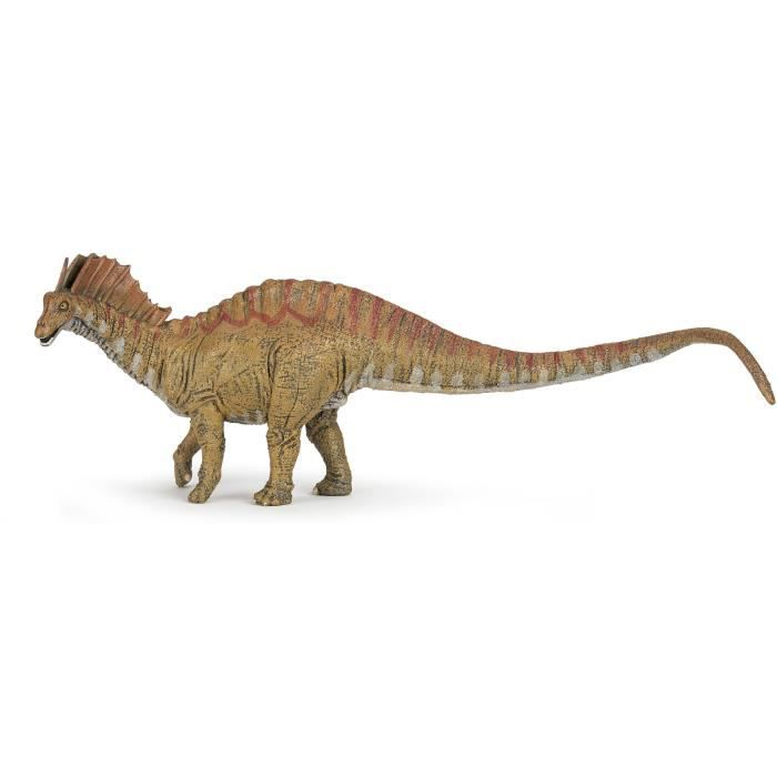 PAPO Figurine Amargasaurus Pour Enfant