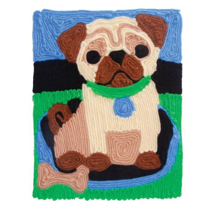 Splash Toys - Y'art Coffret chien
