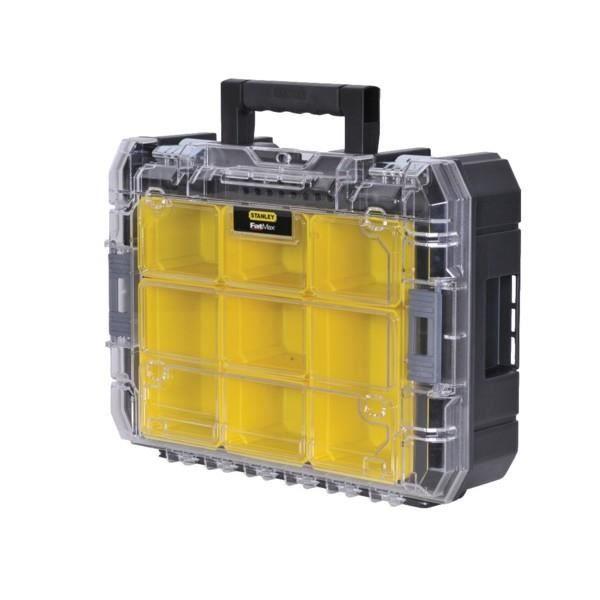 Malette Organiseur 7 Compartiments Amovibles Ts…