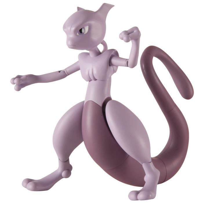 TOMY T18878 - Figurine d'Action - Mewtwo