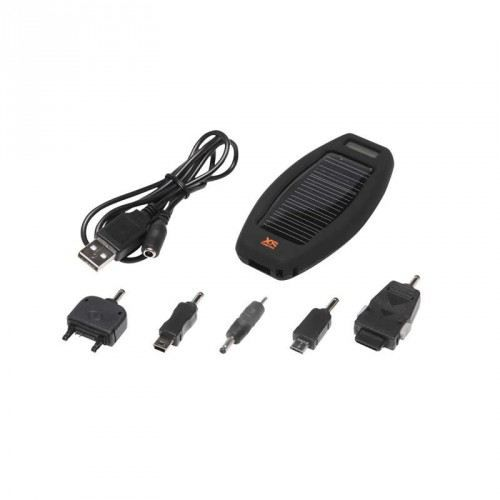 Accessoires Xsories chargeur solaire Lampe