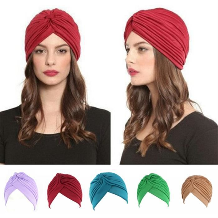 bonnet femme hijab