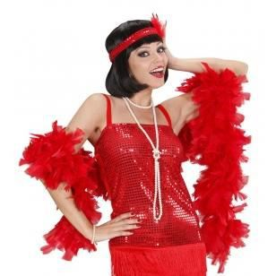 25 x large rouge fête sacs jouet hen stag night