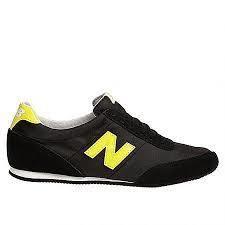 new balance hommes noir et jaune