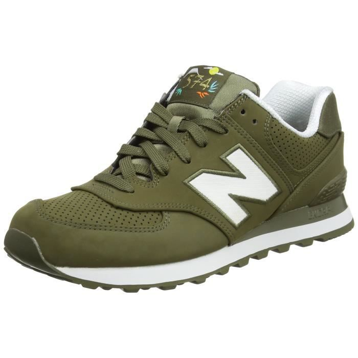 New Balance hommes 574 formateurs