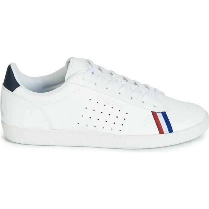 Basket adidas torsion homme - Cdiscount
