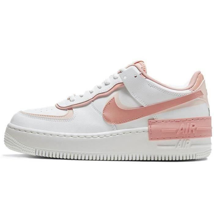 basket nike femme air force 1 shadow