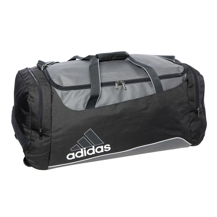 adidas sac de sport roulettes t xl achat vente sac de sport 4050951292548 cdiscount. Black Bedroom Furniture Sets. Home Design Ideas