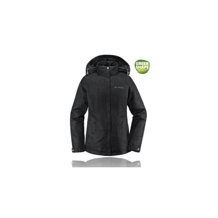 huge selection of 6a3c4 6ec53 Anorak femme Limford Vaude - Achat / Vente manteau - caban ...