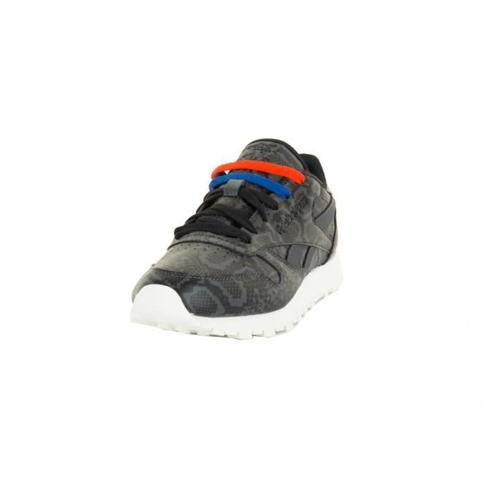 Basket Reebok Classic Leather - Ref. AR1576