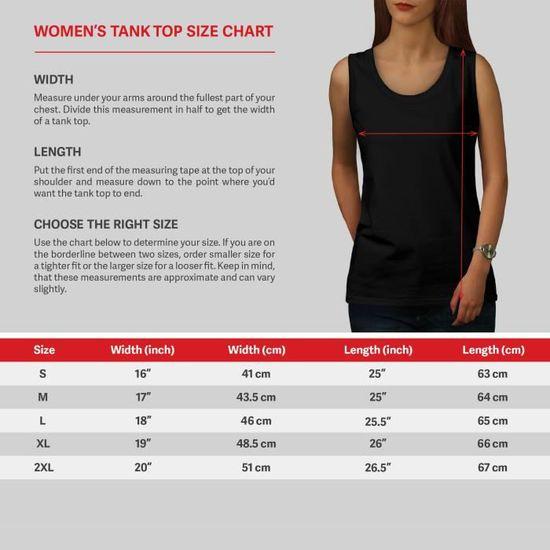 Wellcoda Marteau Temps Slogan T-shirt femme Unique Casual Design Imprimé Tee