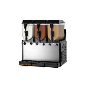 SORBETIÈRE Machine a Granita de 10 à 30 Litres - Gamme Soft -