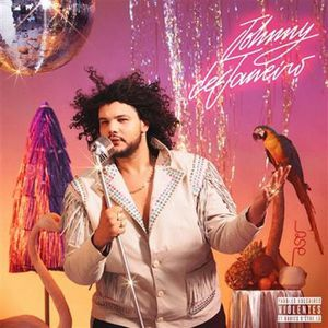 CD RAP - HIP HOP Sadek - Johnny De Janeiro - Album CD 2018