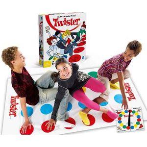 JEU SOCIÉTÉ - PLATEAU   Jeu de Société - Twister