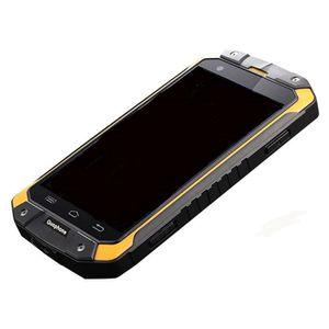 SMARTPHONE Robuste étanche antichocs Téléphone extérieur télé