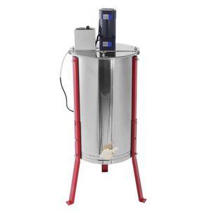 EXTRACTEURS Séparateur électrique d'extracteur de miel de cadr
