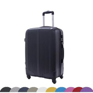 VALISE - BAGAGE Valise Taille Moyenne 65cm - ALISTAIR Airo - ABS u