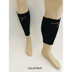 PROTÈGE-TIBIA - PIED STRAP MAINTIEN FIXATION PROTEGE TIBIA FOOTBALL RUG