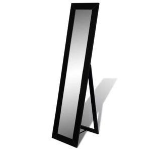 MIROIR Miroir Psyché En Pied : Design Intemporel&Style So