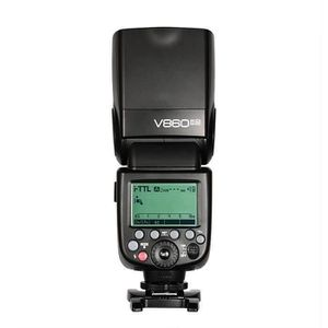 FLASH Godox V860II-N Caméra Speedlite Flash Lithium Li-i