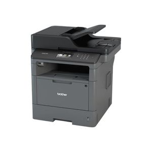 IMPRIMANTE Brother DCP-L5500DN Imprimante multifonctions Noir