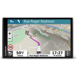 GPS AUTO Garmin Camper 780 - GPS Camping-car